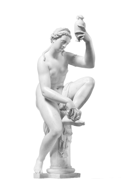 Giambologna_Female_Figure